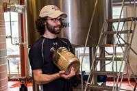 Brewery tours Sun-Fri at 12p. Saturdays 12p and 4p.