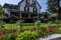 Cascade Lodge is one of 5 buildings housing our 40 rooms.