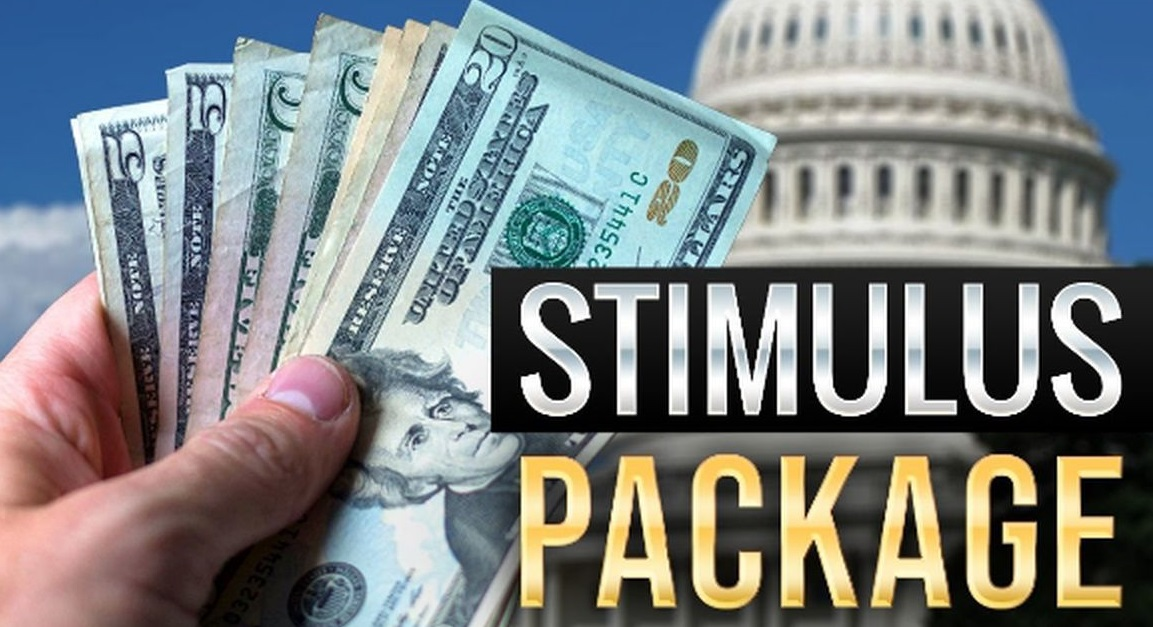Details Emerge on Federal Stimulus