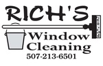 Rich's Window Cleaning