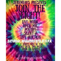 Jeremiah's Join the Fight! Cancer Benefit