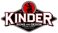 Kinder Signs & Designs Company