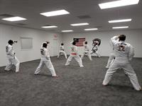 Missouri Taekwondo Institute - Sikeston