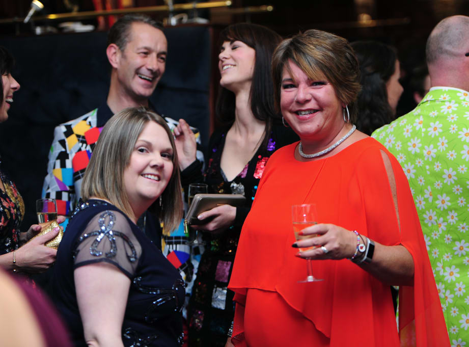 Is the Chamber championing diversity and gender balance?