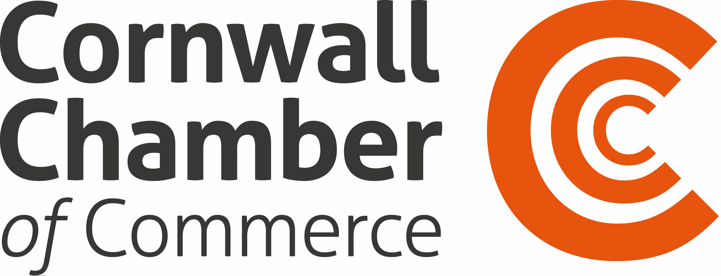 Chamber busy-ness at Cornwall Business  Week