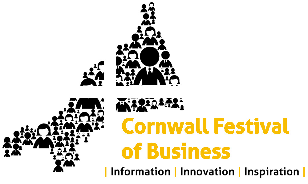 Cornwall Festival of Business: event planner