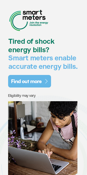 Image for Could you trim, clip, and shave the costs of business energy bills with a smart meter
