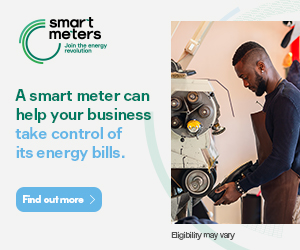 Image for How smart meters can help independent caterers focus on the bigger picture