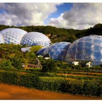 October BIG Breakfast 2018 at the Eden Project & AGM