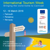 International Tourism Week - Penzance