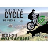 Coast to Coast Cycle Sportive