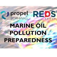 Marine Oil Pollution Preparedness