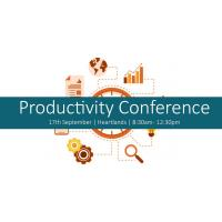 Productivity Conference