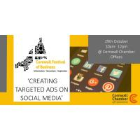 Creating targeted ads on social media