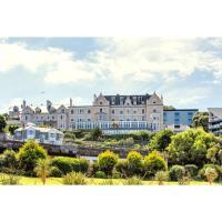 2020 April Big Breakfast @ St Ives Harbour Hotel