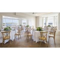 2020 March BIG Breakfast @ Padstow Harbour Hotel