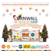 Cornwall 's Christmas Business Fair Special 2020