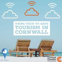 Using Tech to Save Tourism in Cornwall