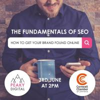 The Fundamentals of SEO - How to get your brand found online