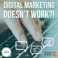 Digital Marketing Doesn't Work?!