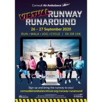 Virtual Runway Runaround