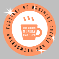 Festival of Business Coffee and Networking