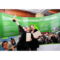 CORNWALL SUSTAINABILITY AWARDS 2020
