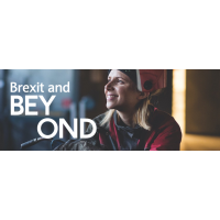Brexit and Beyond Event