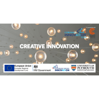 Cornwall Innovation Club: Creative Innovation