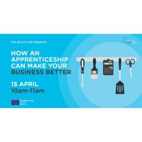 How an Apprenticeship Can Make Your Business Better