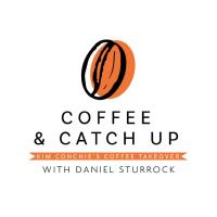 Kim Conchie's Coffee Takeover with Daniel Sturrock