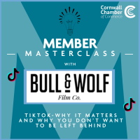Member Masterclass - TikTok-Why it matters and why you don't want to be left behind