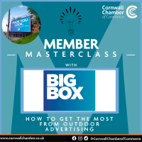 Member Masterclass - How to get the most from Outdoor Advertising