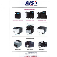 Advanced Imaging Systems Ltd (AISYS) -