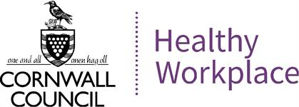 Healthy Workplace, Healthy Cornwall