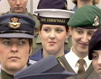 MoD Resettlement Service now also supporting Spouses and Partners into Employment