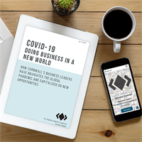 New research report reveals impact and opportunity of COVID-19 for business in Cornwall
