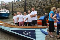 Give it a Go in Charity Gig Row