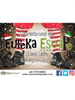 Christmas at Eureka Escape