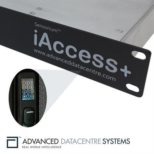 iAccess+ Controller dual cabinet door access system developed for ADS Limited.