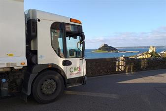 Cornwall Waste Solutions Limited