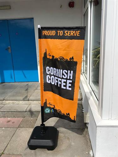 Cornish Coffee Pavement Flags