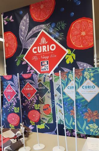 Curio Gin
