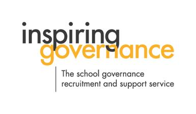 Inspiring Governance, the school governance recruitment and support service.  Part of  the National Charity, Education and Employers