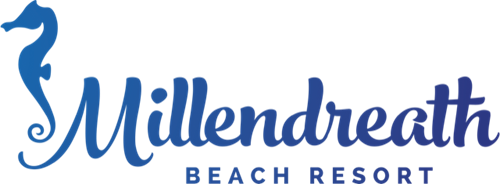 Millendreath Beach Resort Logo