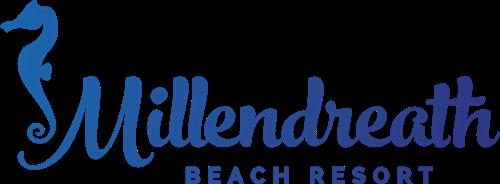 Millendreath Beach Resort Logo