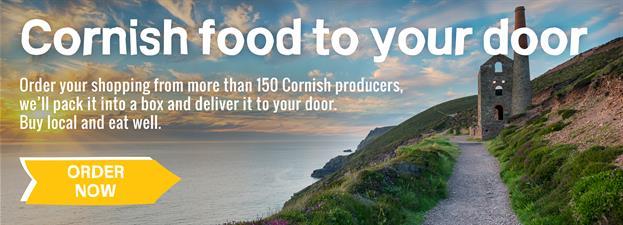 The Cornish Food Company Ltd