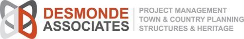 Desmonde Associates Logo