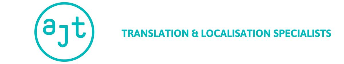 AJT (Translation and Localisation Specialists)