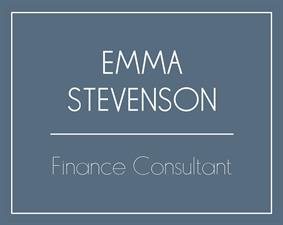 Emma Stevenson Finance Consultancy